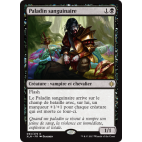 Paladin sanguinaire / Bloodcrazed Paladin