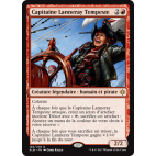 Capitaine Lanneray Tempeste / Captain Lannery Storm