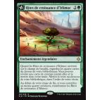 Rites de croissance d'Itlimoc // Itlimoc, Berceau du Soleil