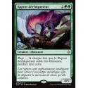 Raptor déchiqueteur / Ripjaw Raptor