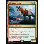 Régisaure alpha / Regisaur Alpha
