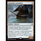 Caravelle enténébrée / Shadowed Caravel