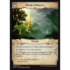 Compas thaumaturgique // Tours d'Orazca
