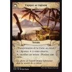 Carte au trésor // Crique au trésor