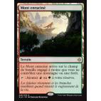 Mont enraciné / Rootbound Crag
