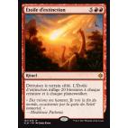Étoile de l'extinction / Star of Extinction