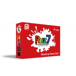 Ruz7 (Red7 version bretonne)