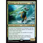 Tishana, voix du tonnerre / Tishana, Voice of Thunder