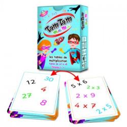 Tam Tam  MultiMax niveau1