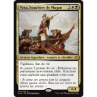 Vona, bouchère de Magan / Vona, Butcher of Magan