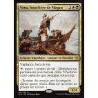 Vona, bouchère de Magan / Vona, Butcher of Magan