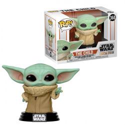 386 The Child Baby Yoda