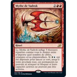 Mythe de Vadrok