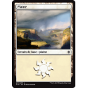 Plaine / Plains n°261 - Foil
