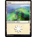 Plaine / Plains n°263 - Foil