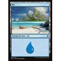 Île / Island n°265  - Foil