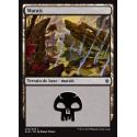 Marais / Swamp n°270 - Foil