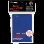 Protèges cartes x60 - Yu-Gi-Oh - Ultra Pro Bleu