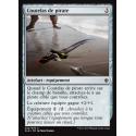 Coutelas de pirate / Pirate's Cutlass - Foil