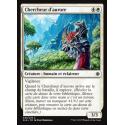 Chercheur d'aurore / Sunrise Seeker - Foil