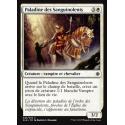 Paladine des Sanguinolents / Paladin of the Bloodstained - Foil