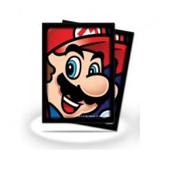 Protège-cartes Super Mario : Mario X65