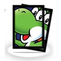 Protège-cartes Super Mario : Yoshi X65