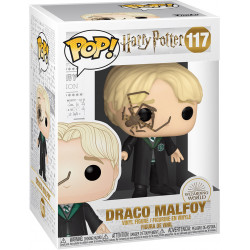 117 Malfoy With Whip Spider
