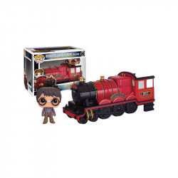 20 Hogwarts Express Engine & Harry !