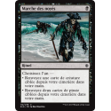 Marche des noyés / March of the Drowned - Foil