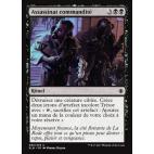 Assassinat commandité / Contract Killing
