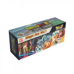 Coffret Dragon Ball Super Card Game - Mega Box Vol.1