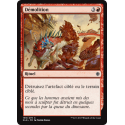 Démolition / Demolish - Foil