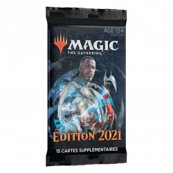 Booster Magic 2021