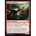 Harde de raptors / Thrash of Raptors - Foil