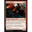 Brute entêtée / Headstrong Brute - Foil