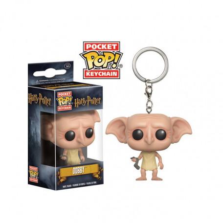 Dobby - Porte-clés / Keychains
