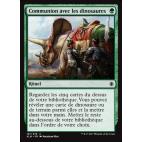 Communion avec les dinosaures / Commune with Dinosaurs