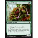 Dryade florale / Blossom Dryad - Foil