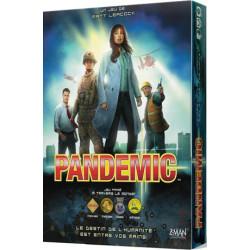Pandémic - Pandémie