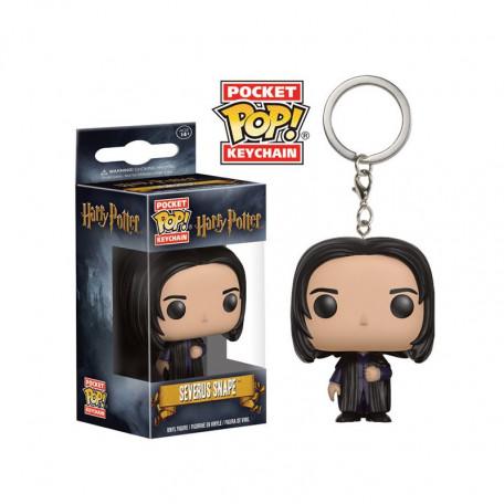 Severus Rogue - Porte-clés / Keychains