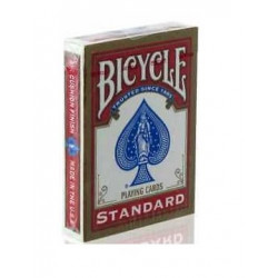 Bicycle - Standard - Rouge