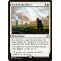 Cendres des abjects / Ashes of the Abhorrent - Foil