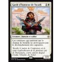 Garde d'honneur de Tocatli / Tocatli Honor Guard - Foil