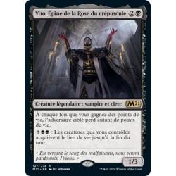 Vito, Épine de la Rose du crépuscule