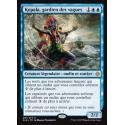 Kopala, gardien des vagues / Kopala, Warden of Waves - Foil