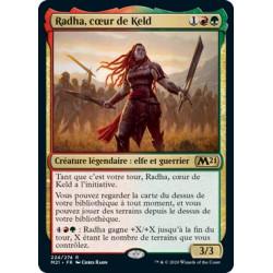 Radha, cœur de Keld
