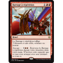 Barrage à répétition / Repeating Barrage - Foil