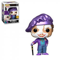 337 The Joker - Batman 1989 - Chase * Limited Edition