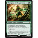 Champion de Plongeracine / Deeproot Champion - Foil